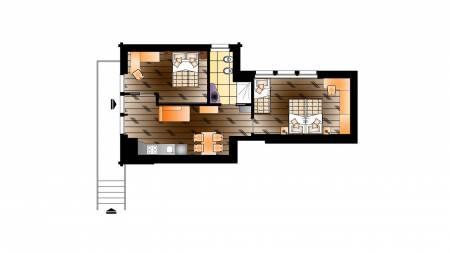 Apartament Pare