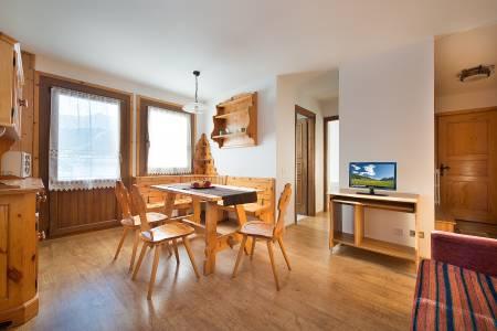 Appartamento Bellevue
