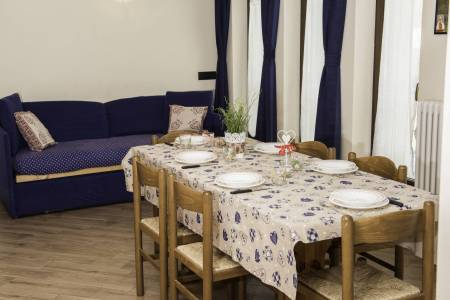 Apartament Dina