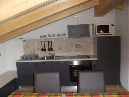 Apartament Taylor 2-pokojowy