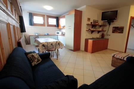 Apartament numer 1