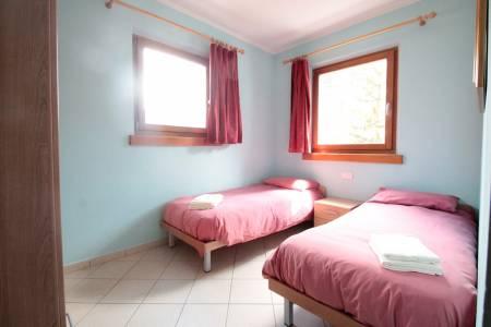 Apartament numer 2