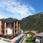 Hotel Ciampedie