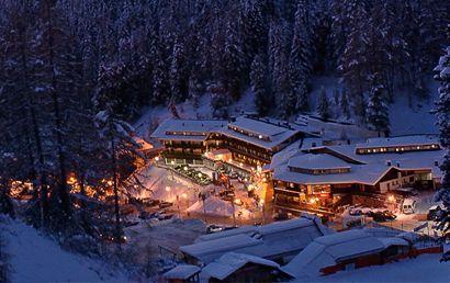 Włoskie wioski idealne miejsce na wypad na narty dla początkujących
