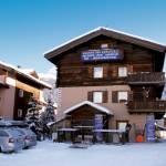Mountain Spirit Apartments