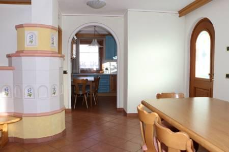 Casa Tiziano