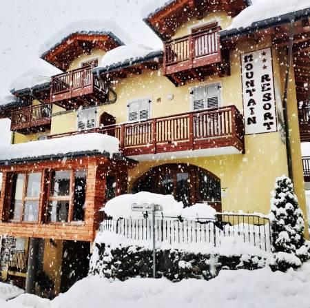Mountain Resort Hotel