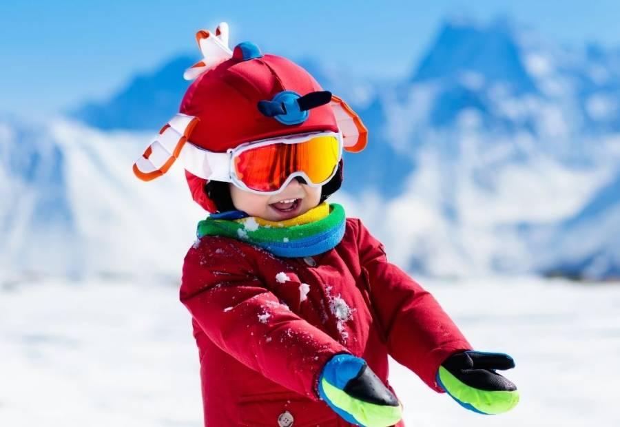 Największe atrakcje dla dzieci w Dolomitach